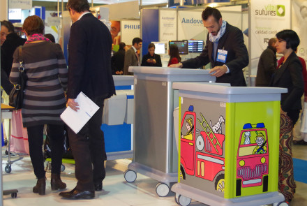 STAND EXPOHOSPITAL _ 1